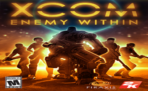 XCOM: Enemy Within (2013) PC -...
